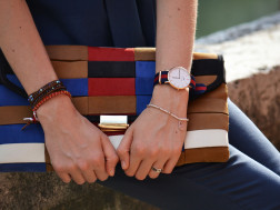 Le Boccole & Daniel Wellington