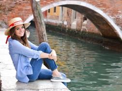 Flora's Way Venezia