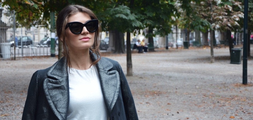 Milano Fashion Week: Day#3