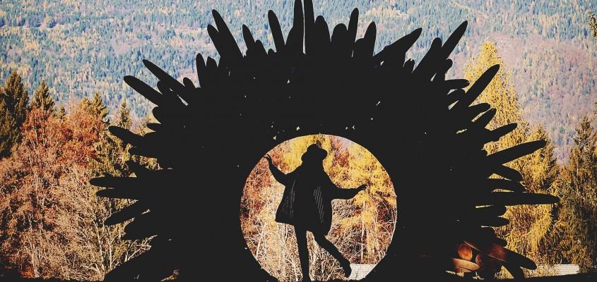 ARTE SELLA: The Contemporary Mountain – video