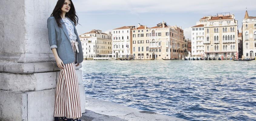 Venezia è…donna – Kaos