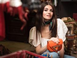 A Napoli con Giaquinto Bags – #KissMyBag