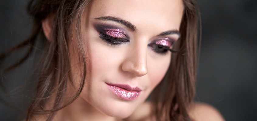 Sparkling Days – Make up inspiration
